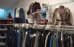 Vêtements femmes Beuzeville