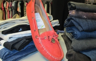 Chaussure cuir Petit prix Bernay
