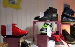 Chaussures enfants pas cher